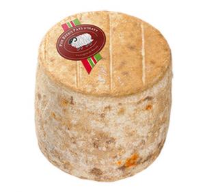 Tommette Pur Brebis Onetik - Fromage de Brebis - Fromage Brebis Basque - Fromage Basque