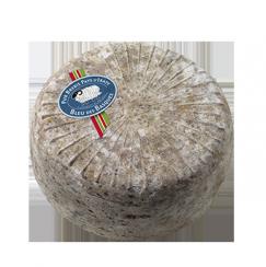 Pur Brebis Bleu des Basques Onetik - Fromage Bleu des Basques Onetik - Fromage basque - Fromage brebis basque - Fromage à pâte persillée - Fromage de brebis