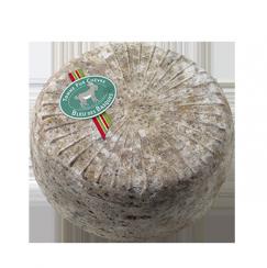 Pur chèvre Bleu des Basques Onetik - Fromage Bleu des Basques Onetik - Fromage basque - Fromage à pâte persillée - Fromage de chèvre