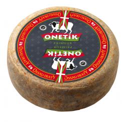 Ossau Iraty Grande Réserve Onetik - Ossau Iraty - Fromage de Brebis - Fromage Brebis Basque - Fromage Basque - Fromage AOC