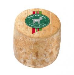 Tommette Pur Chèvre Onetik - Fromage de chèvre - Fromage Chèvre Basque - Fromage Basque