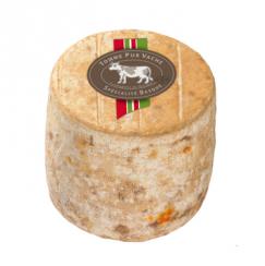 Tommette Pur Vache Onetik - Fromage de vache - Fromage Vache Basque - Fromage Basque